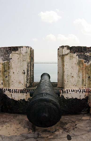 Old San Juan - Castillo San Felipe del Morro (El Morro)