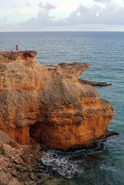 El Cabo Rojo