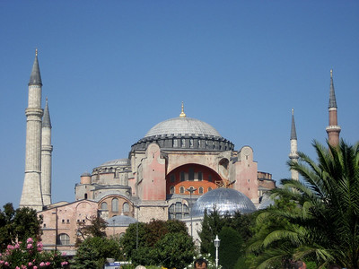 (2006-08-18) Istanbullicious!