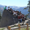 Photo Op at Yosemite NP Glacier Point