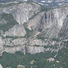 Valley from Glacier Point - Yosemite NP