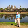 We hope that you will browse through the following photos and perhaps get a sense of the amazing Khmer civilization that existed for several centuries and was able to create such magnificent structures.