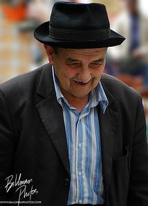 Greek gentleman