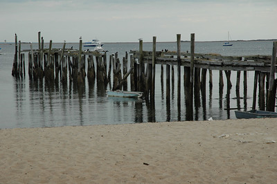 Provincetown, Cape Cod beach