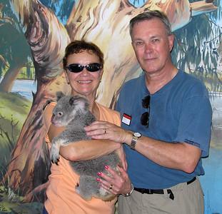 2006-01-24 - Cairns Zoo & Shangri-La Hotel