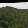 Sky lift to Kuranda