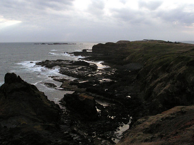 Seacoast at Phillip Island