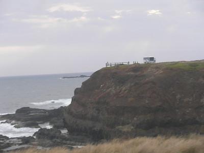 Phillip Island seacoast