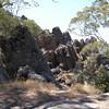 Hanging Rock Reserve