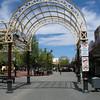 Shopping Mall area - Bendigo