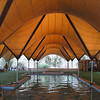 Swimming Pool - Kyneton Bushland Resort