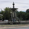 Fountain in Bendigo