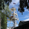Tower - Central Deborah Gold Mine - Bendigo