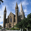 Sacred Heart Cathederal - Bendigo