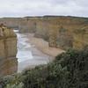 Coastline at Twelve Apostles