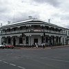 Hotel pub and restaurant at Mount Gambier