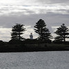 Lighthouse at Port Fairy