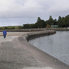 Walkway on the Island at Port Fairy