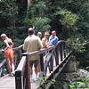 Natural Bridge - Tina, Tony, Pippa, Vadis, Steve