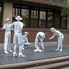 White statutes in Brisbane