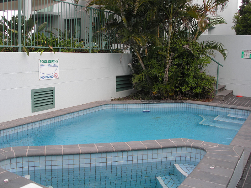 Emerald Sands Pool