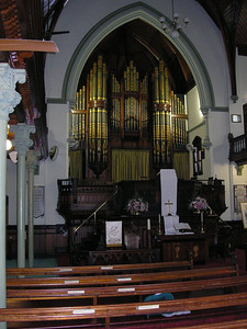 Inside Uniting Church
