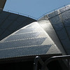 Tiles on Sails (roof) at Opera house