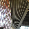 Sydney Opera House - support concrete beams