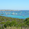One of the bays - Rottnest Island