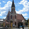 Church in Fremantle