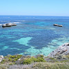 Scuba waters at Rottnest Island