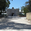 Fremantle Prison entrance