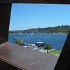 Swan River from Swan Bell tower