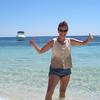 Vadis - cooling the heels - Rottnest Island