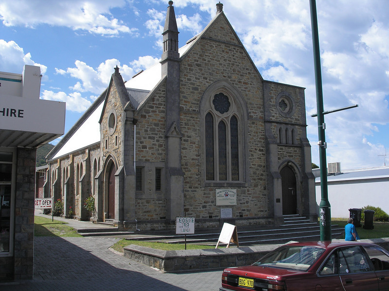 Albany Uniting Church