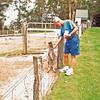 Feeding the Roo