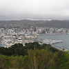 Wellington - Capital city of New Zealand