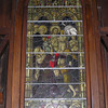 Window in St. Paul's Anglican Church