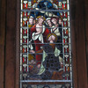 Stained Glass in St. Paul's Anglican Church
