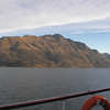 Steamboat cruise on Lake Wakatipu