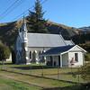 Arrowtown church
