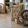 Spinning wheels for sale - Ashburton