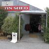 Tin Shed - Woolens at a discount - Rangitata (?)