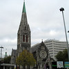 Cathederal - Christchurch