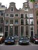 Descartes' House (left hand doorway)