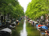 One of the Western Canals