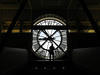 Inside the Clock -- Musee D'Orsay