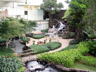 Kahala Mandarin Hotel