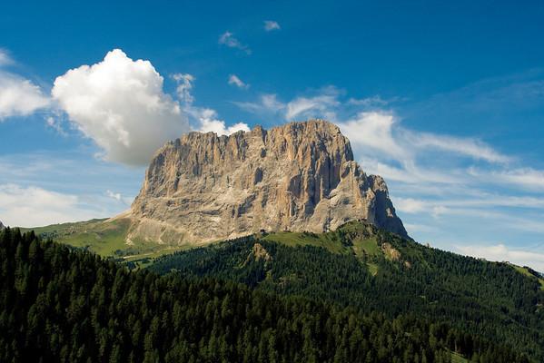 2006 Italy Dolomites