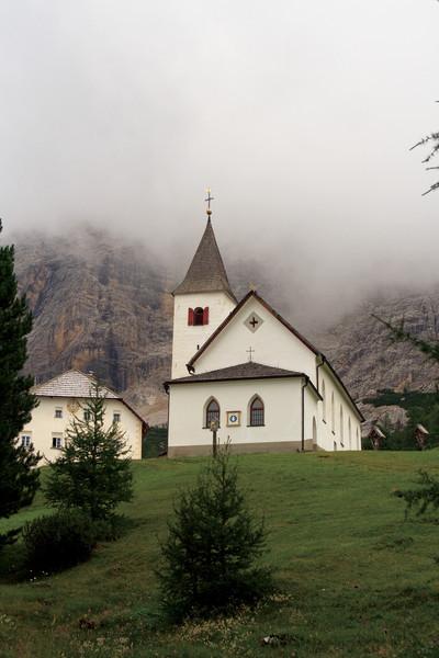 Sanctuary Santa Croce